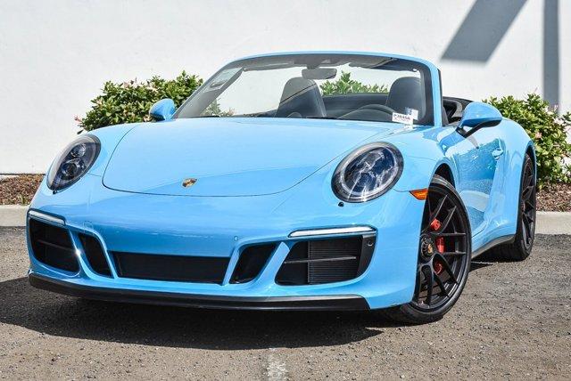 Used 2018 Porsche 911 in , CA