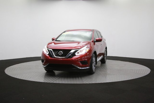 2016 Nissan Murano for sale 124638 47