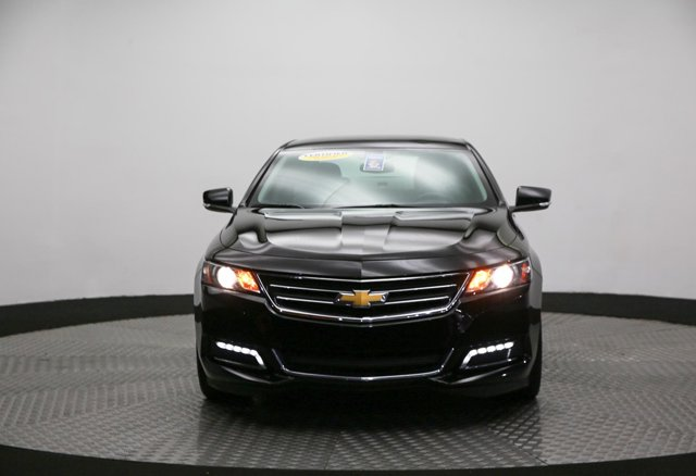 2019 Chevrolet Impala for sale 124314 1