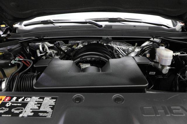 2018 Chevrolet Suburban for sale 124853 6