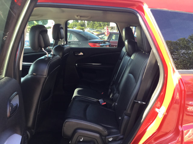 Used 2013 Dodge Journey R-T
