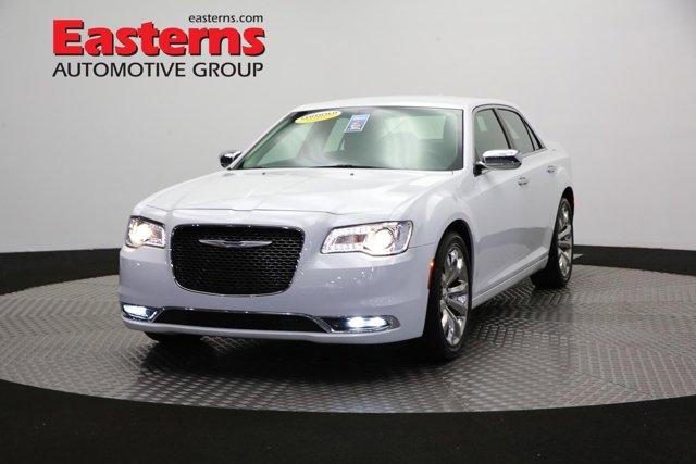 2019 Chrysler 300 for sale 124368 0