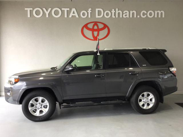 Used 2017 Toyota 4Runner in Dothan & Enterprise, AL