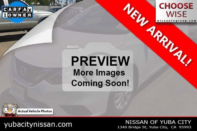 2019 Nissan Sentra SV SV CVT Regular Unleaded I-4 1.8 L/110 [18]