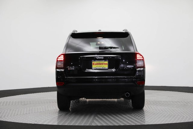 2017 Jeep Compass for sale 125122 5