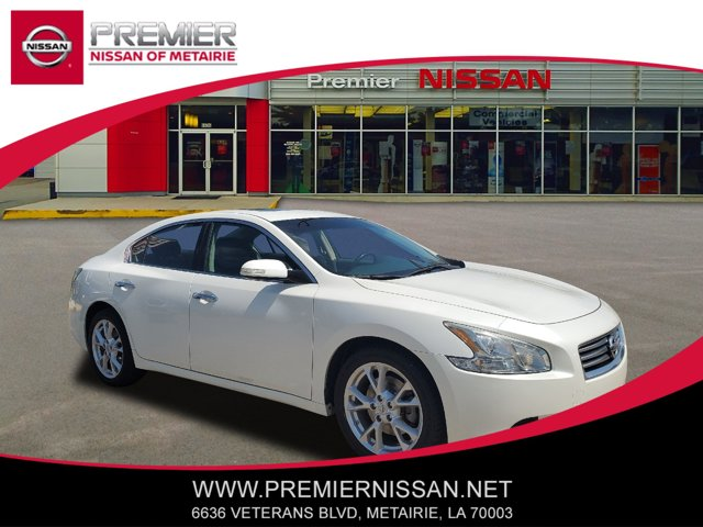 Used 2014 Nissan Maxima in Metairie, LA