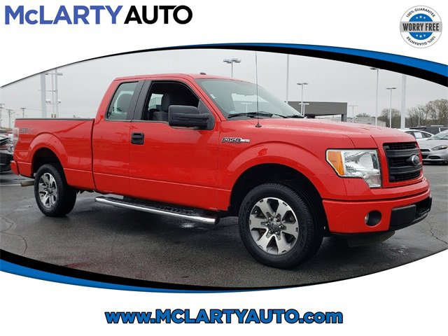 Used 2014 Ford F-150 in , AR