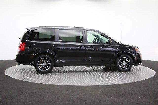 2018 Dodge Grand Caravan for sale 123248 41