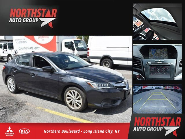 Used 2016 Acura ILX in Long Island City, NY