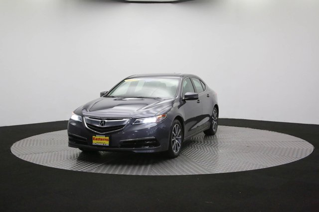 2017 Acura TLX for sale 124411 51