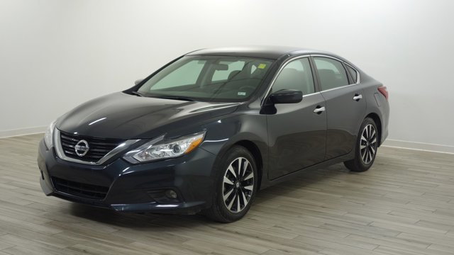 Used 2018 Nissan Altima in O'Fallon, MO