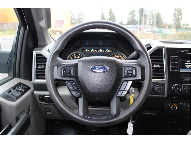 Used 2015 Ford F-150 XLT Pickup 4D 5 1-2 ft