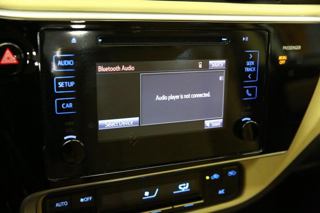 2017 Toyota Corolla for sale 123001 16