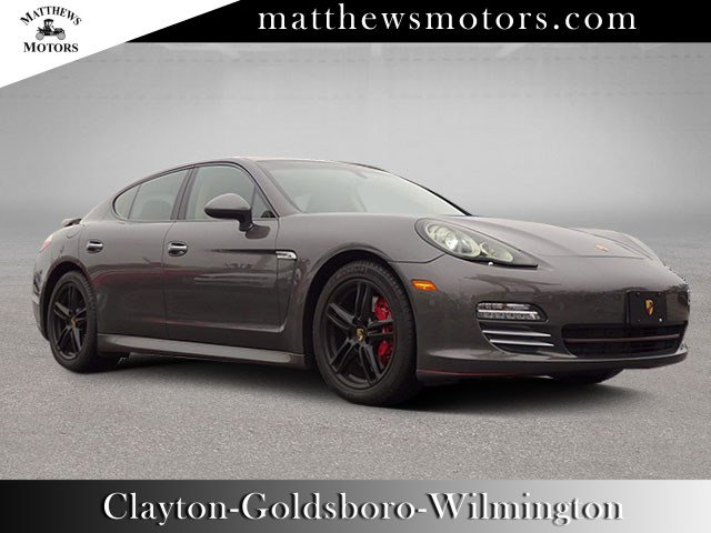 Used 2013 Porsche Panamera in Clayton , NC
