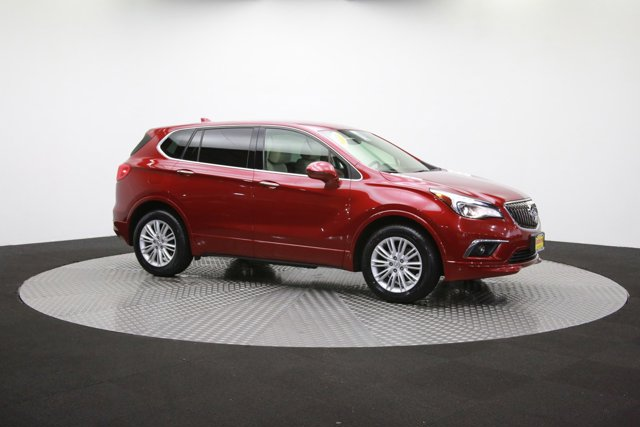2017 Buick Envision for sale 123885 42
