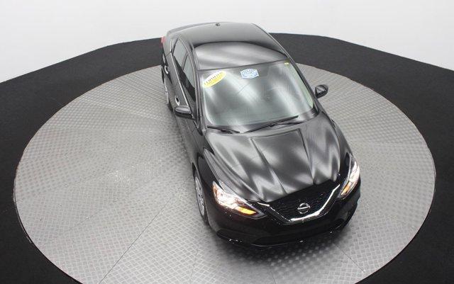 2016 Nissan Sentra for sale 122849 2
