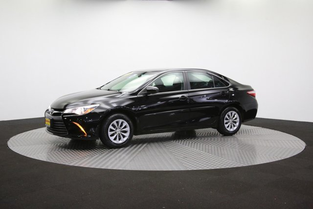 2017 Toyota Camry for sale 124354 52