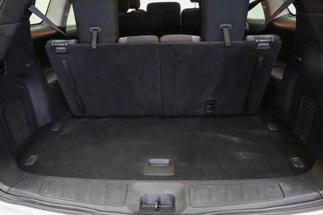 2018 Nissan Pathfinder for sale 121327 8