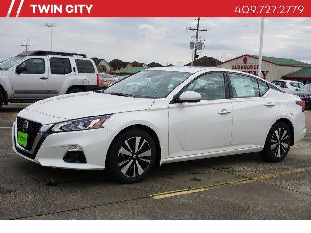 New 2019 Nissan Altima in Port Arthur, TX