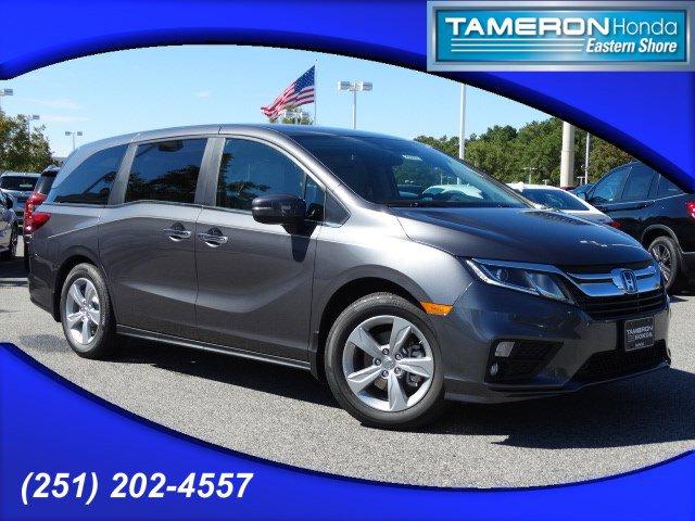 New 2020 Honda Odyssey in Daphne, AL