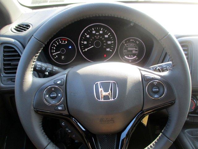 2020 Honda HR-V Sport AWD CVT