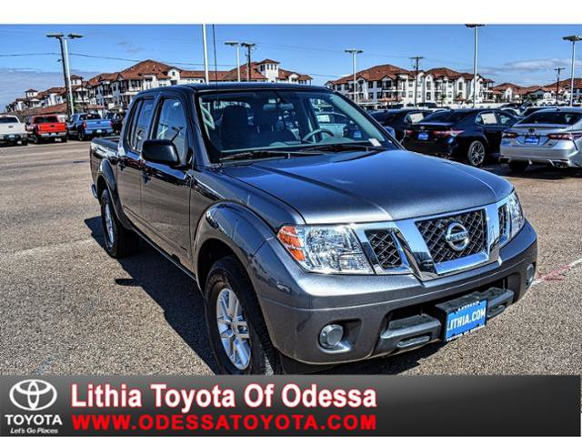 Used 2019 Nissan Frontier in Odessa, TX