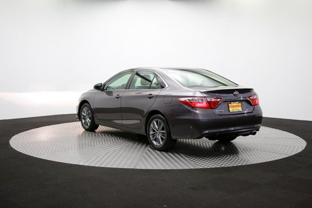 2017 Toyota Camry for sale 123002 60