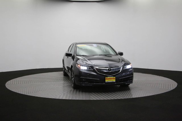 2016 Acura TLX for sale 123587 47
