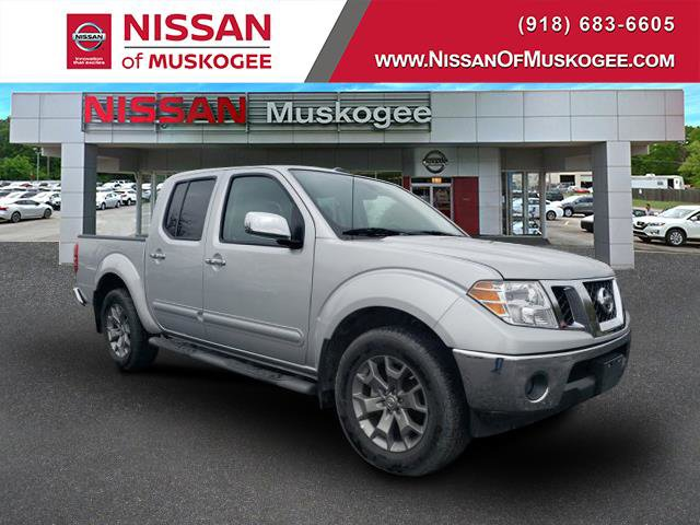 Used 2019 Nissan Frontier in Muskogee, OK