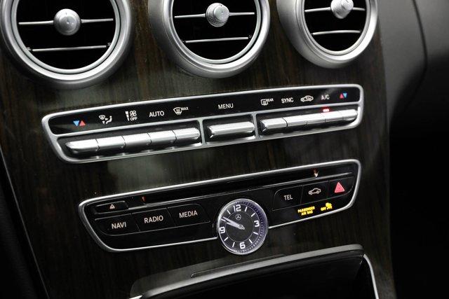 2016 Mercedes-Benz C-Class for sale 123984 17