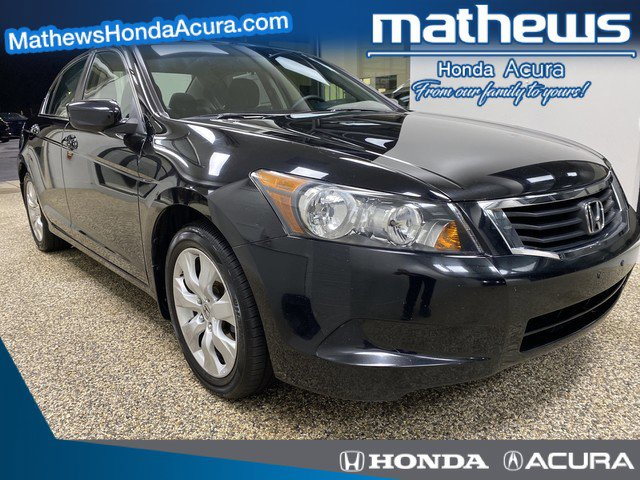 Used 2008 Honda Accord Sedan in Marion, OH