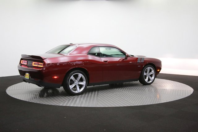 2018 Dodge Challenger for sale 124397 36