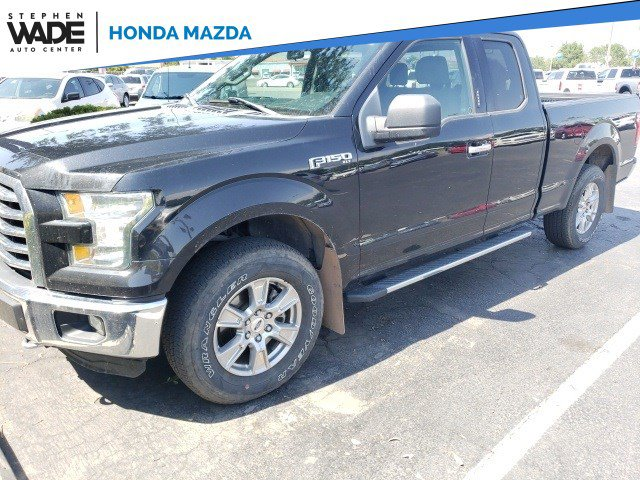 Used 2015 Ford F-150