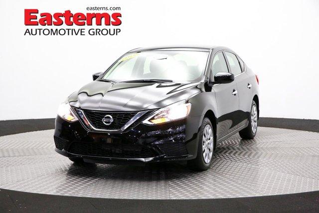 2017 Nissan Sentra for sale 122553 0
