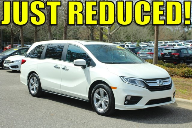 Used 2019 Honda Odyssey in Tallahassee, FL