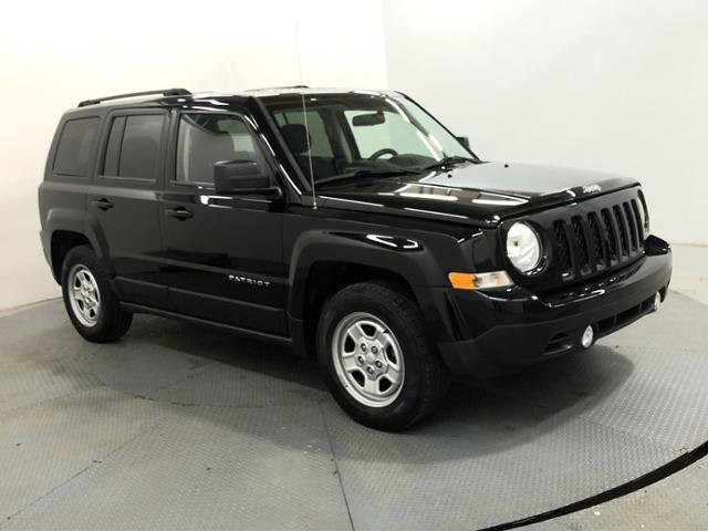 Used 2014 Jeep Patriot in Indianapolis, IN