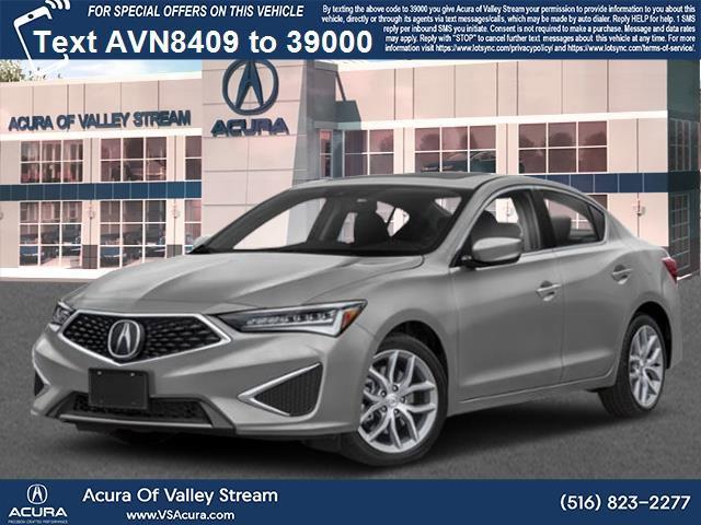 New 2020 Acura ILX in Lynbrook, NY