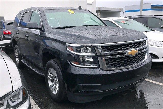 Used 2018 Chevrolet Tahoe in San Diego, CA