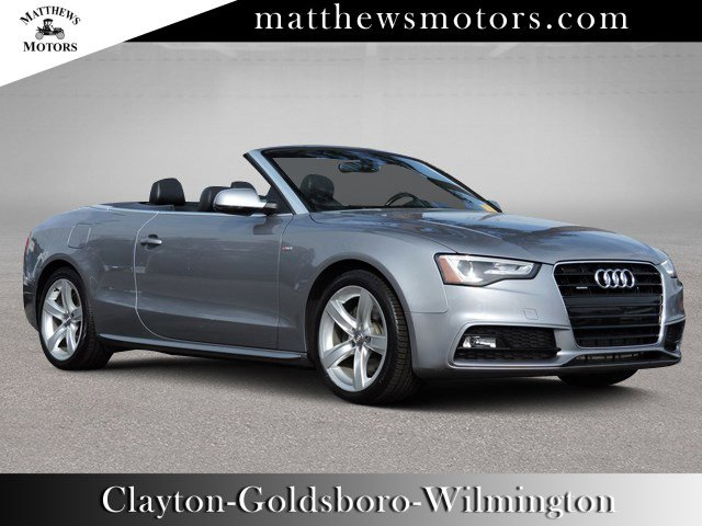 Used 2016 Audi A5 in , NC