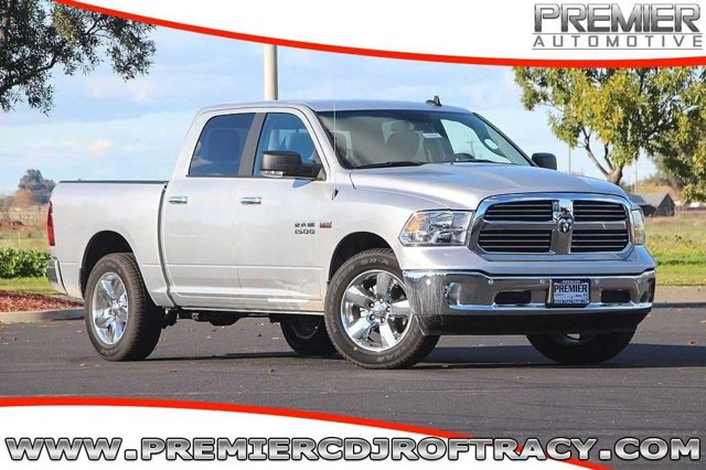 New 2017 Ram 1500 in Tracy, CA