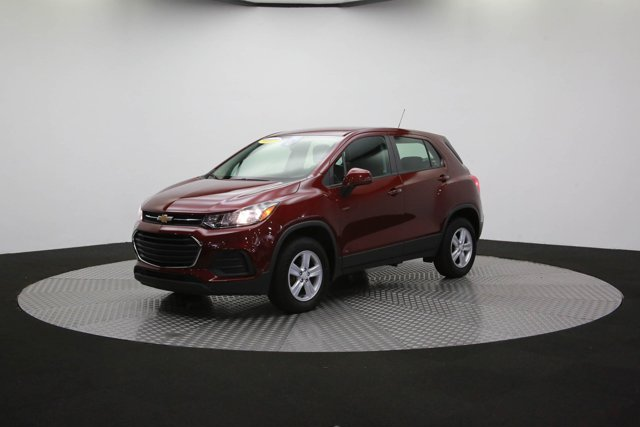 2017 Chevrolet Trax for sale 124684 49