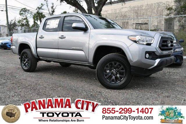 New 2020 Toyota Tacoma in Panama City, FL