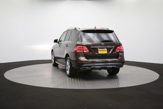 2016 Mercedes-Benz GLE-Class for sale 123471 64