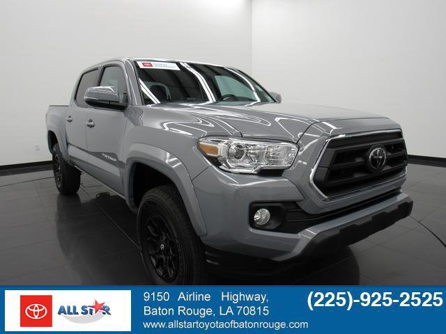 Used 2020 Toyota Tacoma in Baton Rouge, LA