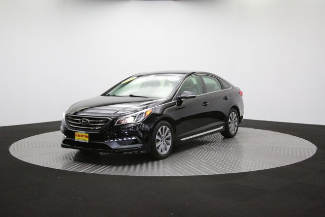 2017 Hyundai Sonata for sale 123411 51