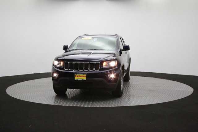 2015 Jeep Grand Cherokee for sale 123493 47