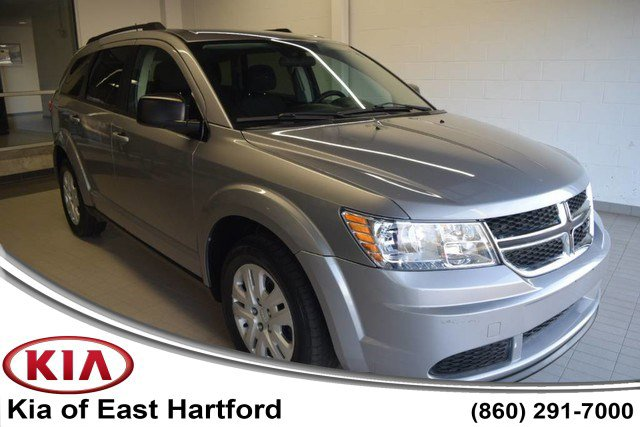 Used 2015 Dodge Journey in East Hartford, CT