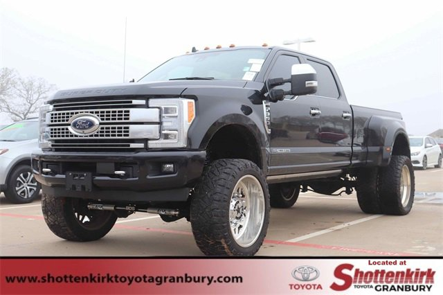 Used 2019 Ford Super Duty F-350 DRW in , TX