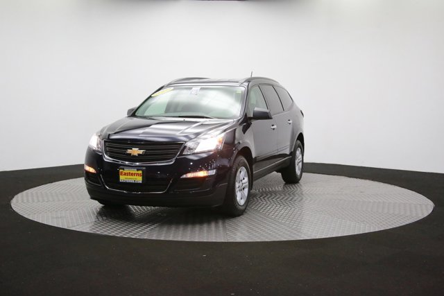 2017 Chevrolet Traverse for sale 123458 48