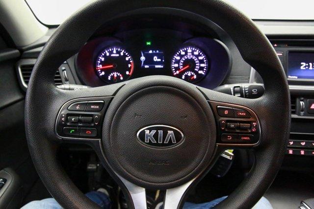 2016 Kia Optima for sale 121880 9